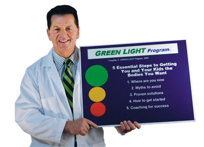 Dr. Ken Forsythe