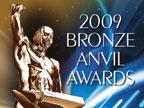 2009 Bronze Anvil Awards