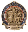 College of surgeons seal