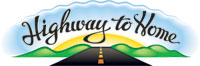 Highway to Home Logo