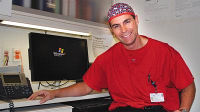 Dr. Filip Roos