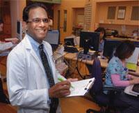 Dr. Sreenivasa Ravuri