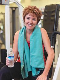 Deborah Murray, M.D.
