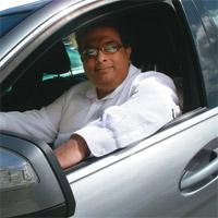 Dinesh Nagar, M.D.