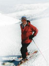 Kenneth Forsythe, M.D.