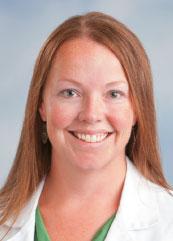 Kristin Woodbury